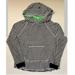 Polo Ralph Lauren Striped Pullover Hoodie